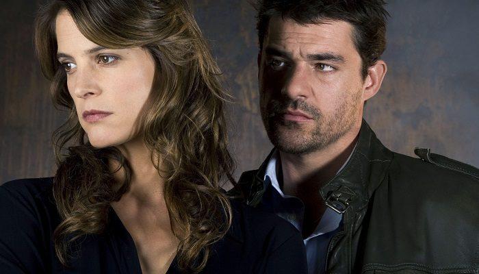 Walter Presents TV review: Mafiosa Season 2