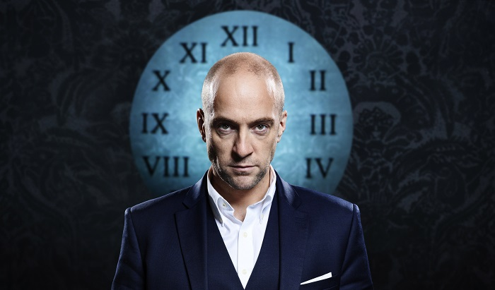 DERREN BROWN : MIRACLE STAGE SHOW