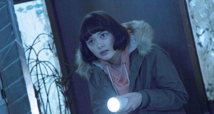 Shudder UK film review: Sadako vs Kayako