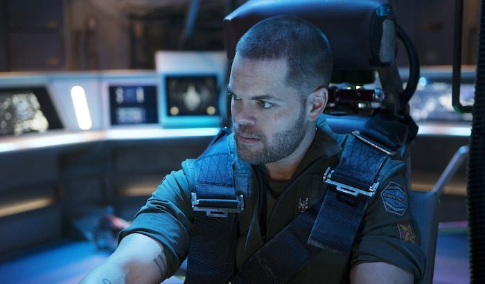 Netflix UK TV review: The Expanse: Season 1