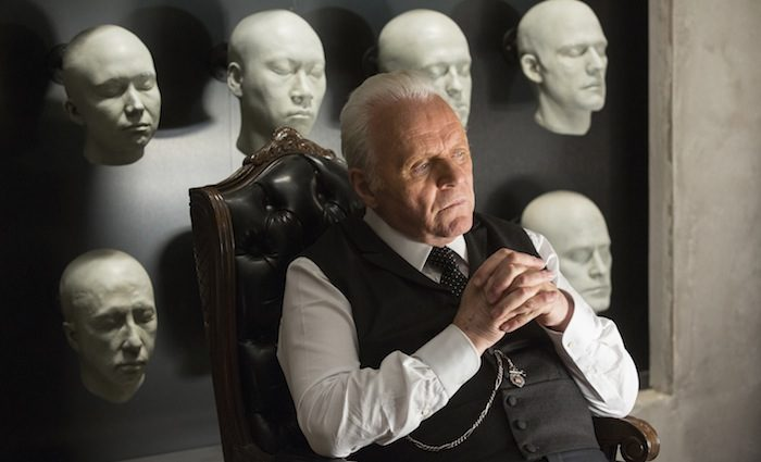 UK TV review: Westworld, Episode 3