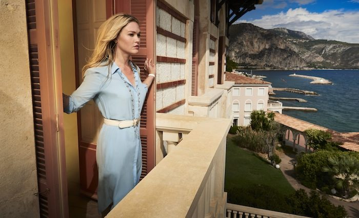 UK TV review: Riviera (Season 1)