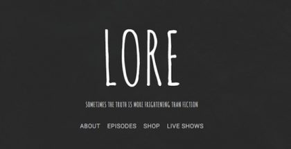lore-podcast