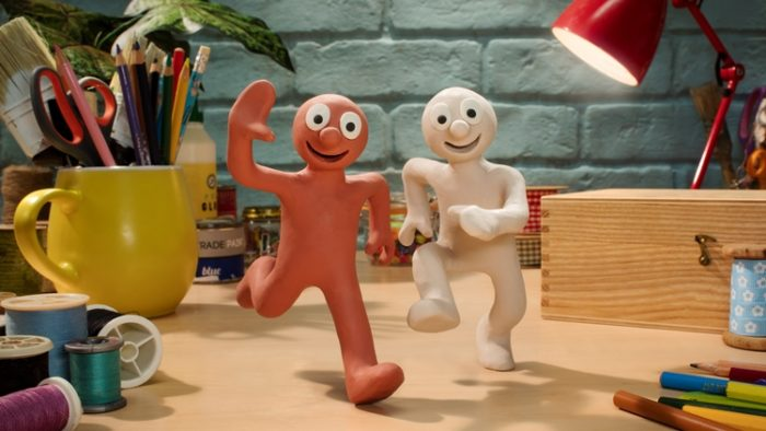 All-new Morph lands on Sky Kids for half-term