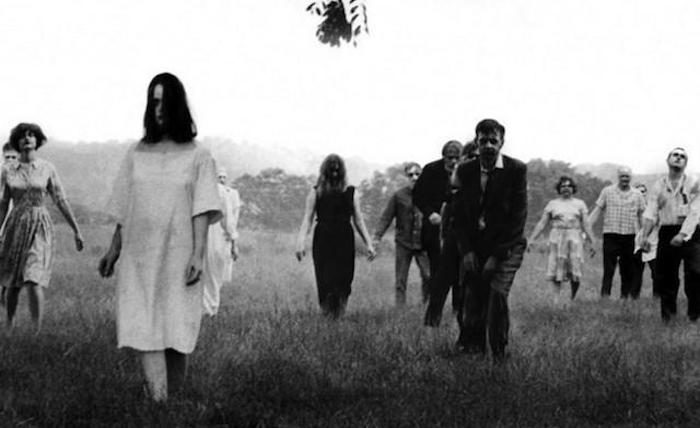 BBC iPlayer film review: Night of the Living Dead