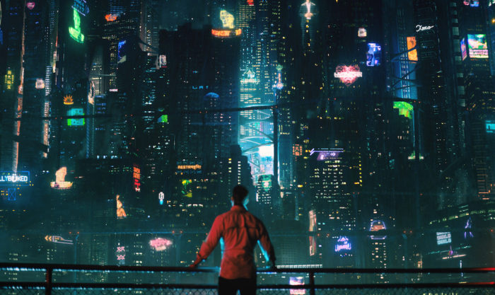 Netflix UK TV review: Altered Carbon Season 1 (spoiler-free)