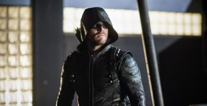 Arrow - Series 05