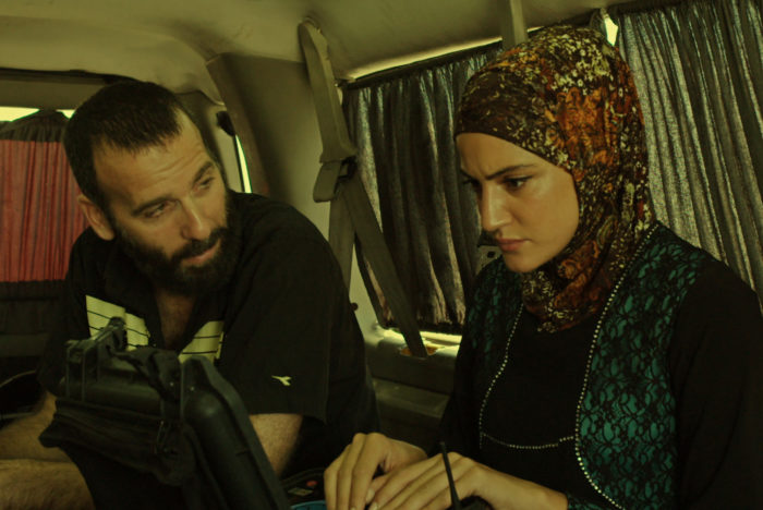 Netflix orders new series from Fauda creators