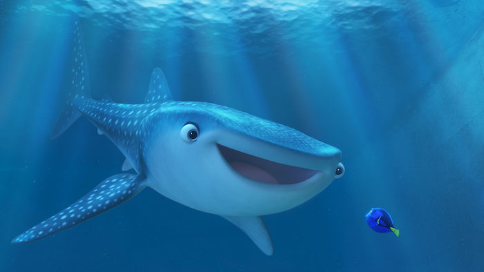 VOD film review: Finding Dory