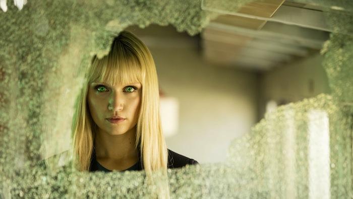 Niska (Emily Berrington)