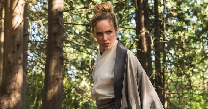 UK TV recap: Legends of Tomorrow Season 2, Episode 3 (Shogun)