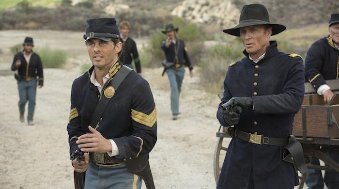 UK TV review: Westworld Episode 6