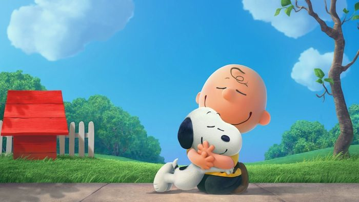Apple to produce exclusive new Peanuts series
