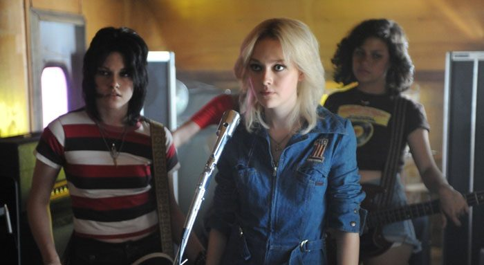 VOD film review: The Runaways