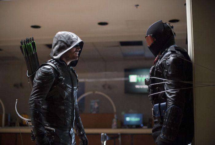UK TV recap: Arrow Season 5, Episode 7 (Vigilante)