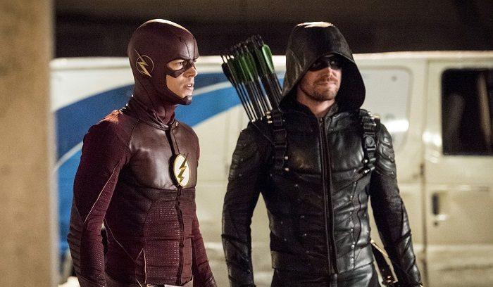 UK TV recap: The Flash Season 3, Episode 8 (Invasion!)