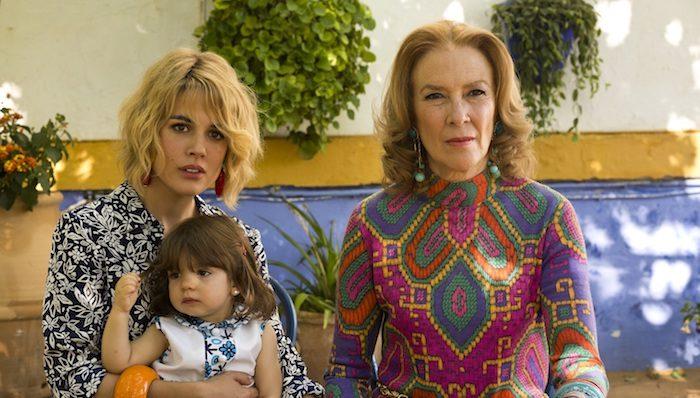 Netflix UK film review: Julieta