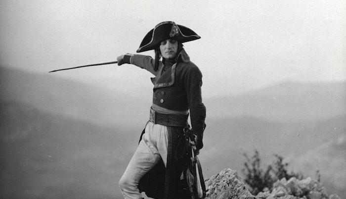 VOD film review: Napoleon (1927)