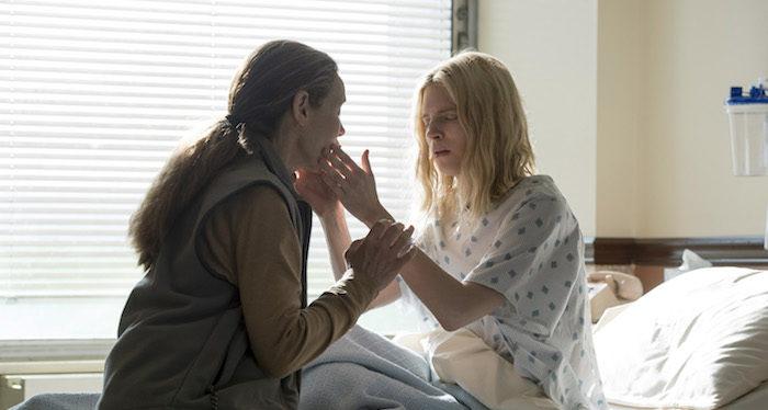 First look Netflix UK TV review: The OA