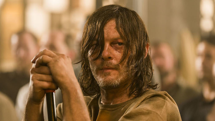 UK TV review: The Walking Dead Season 7, Episode 7 (Sing Me a Song)