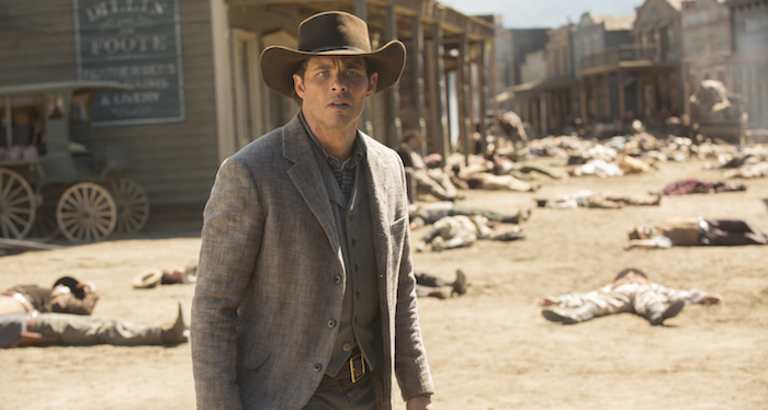 UK TV review: Westworld Episode 10 (The Bicameral Mind)
