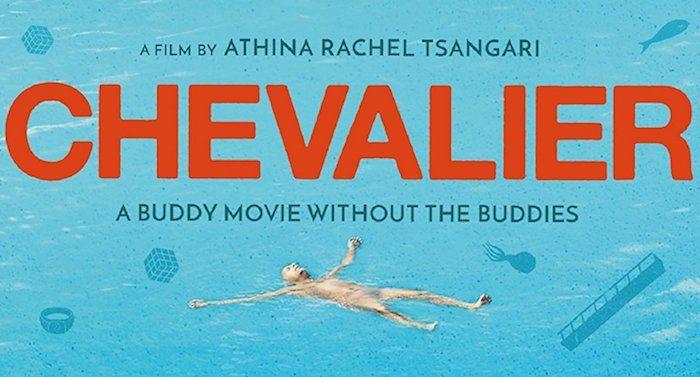 VOD film review: Chevalier