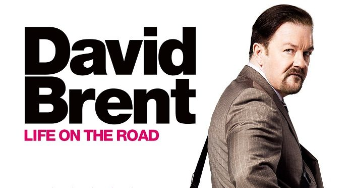 VOD film review: David Brent: Life on the Road