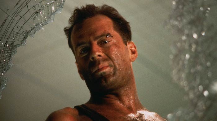 Why Die Hard is the greatest Christmas film of all time