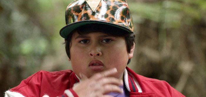 Netflix UK film review: Hunt for the Wilderpeople