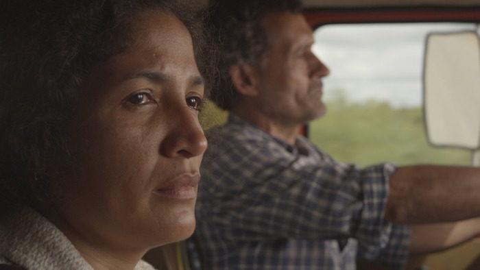 VOD film review: Las Acacias
