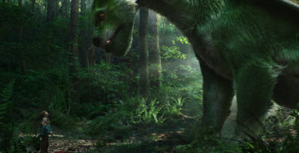 A re-imagining of Disney's cherished family film, PETE'S DRAGON is the story of Pete and his best friend Elliot, who just happens to be a dragon.