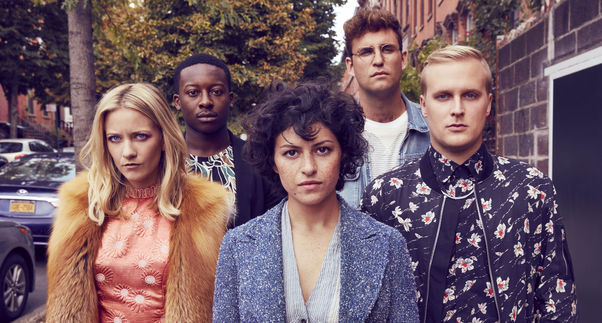 UK TV review: Search Party