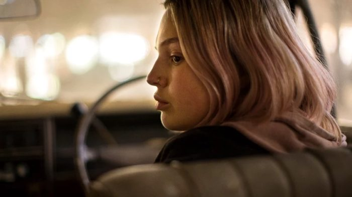 Netflix UK film review: The Daughter