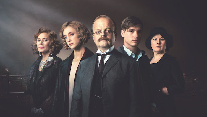 UK TV review: The Witness for the Prosecution