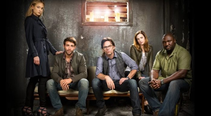 10 reasons you should be binge-watching Zoo on Netflix