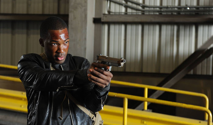 Where can I watch 24: Legacy online in the UK (legally)?
