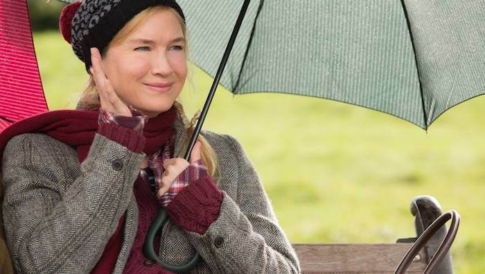 Netflix UK film review: Bridget Jones' Baby