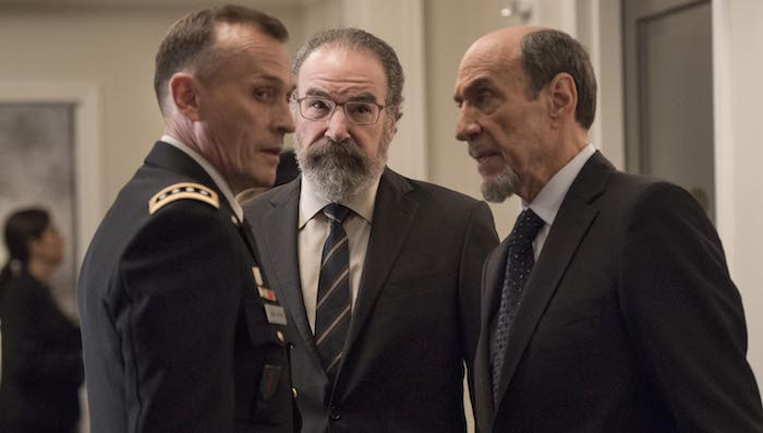 Netflix UK TV review: Homeland Season 6