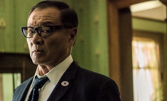 Amazon UK TV review: The Man in the High Castle Season 2 (Episodes 6 to 10) – spoilers
