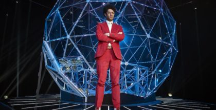 THE CRYSTAL MAZE (2017)