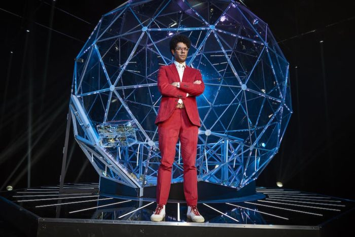 Channel 4 orders more The Crystal Maze – and you can apply to go on it