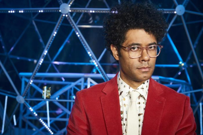 Catch up TV review: The Crystal Maze, Host the Week, When Kids Kill, The Real Full Monty
