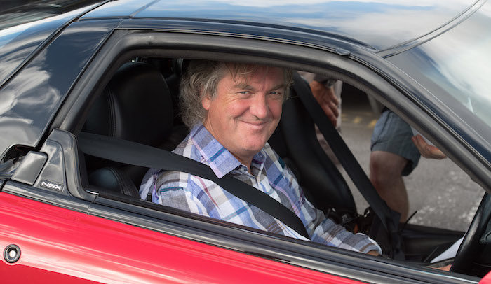 UK TV review: The Grand Tour Episode 9