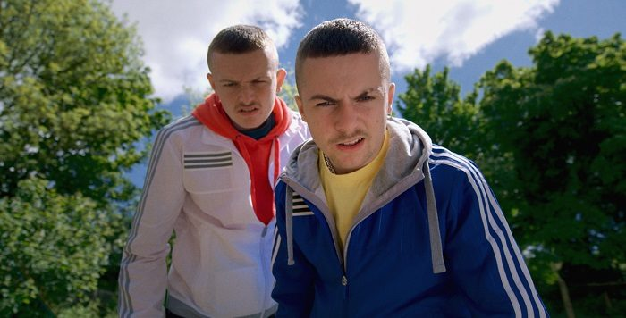 Netflix UK film review: The Young Offenders