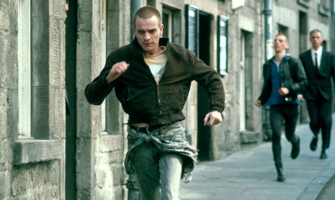 VOD film review: Trainspotting