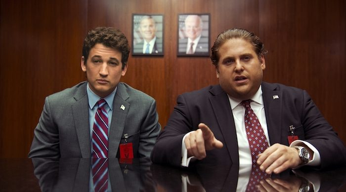 VOD film review: War Dogs