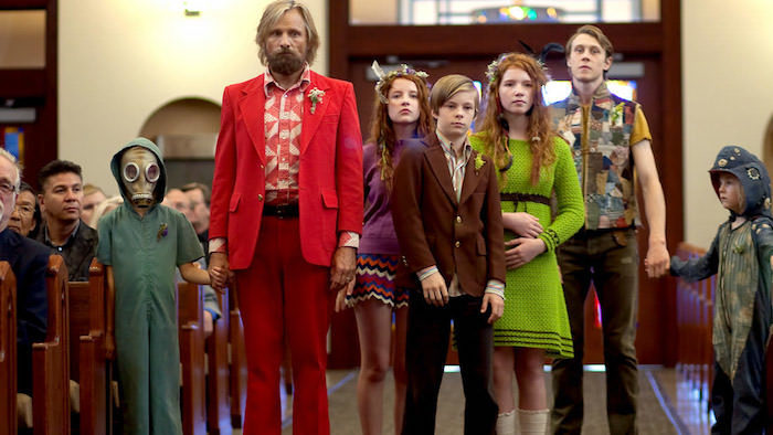 Amazon Prime Video film review: Captain Fantastic