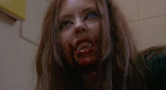 Shudder UK film review: Ginger Snaps (2000)