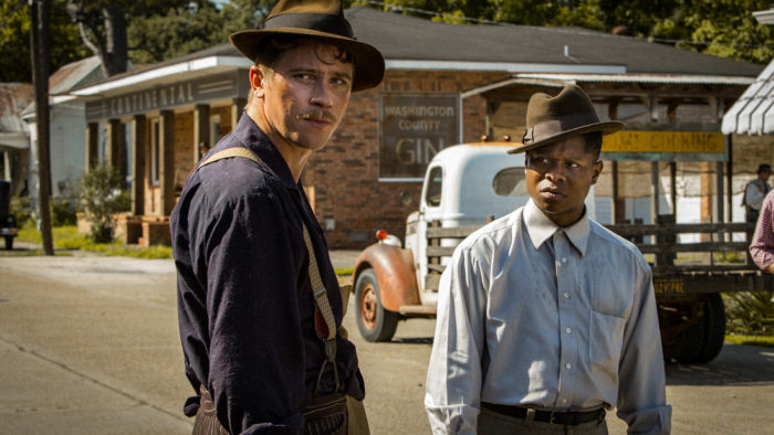 Mudbound makes history with cinematography nomination