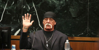 nobody speak hulk hogan